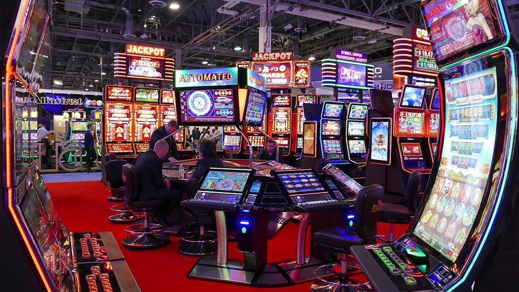 EGT casino monaco