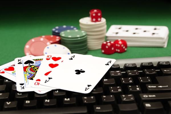 shared poker liquidity