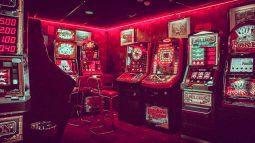 Turkey crackdowns on illegal gambling