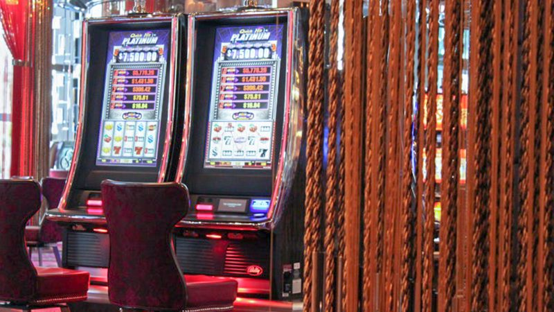 Gambling expansion in Illinois still on the table