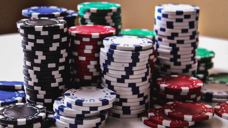 Atlantic City casinos report revenue growth