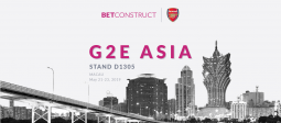 BetConstruct to reveal Fantasy Esports at G2E Asia