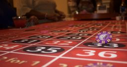 Arkansas casino gets first bidder