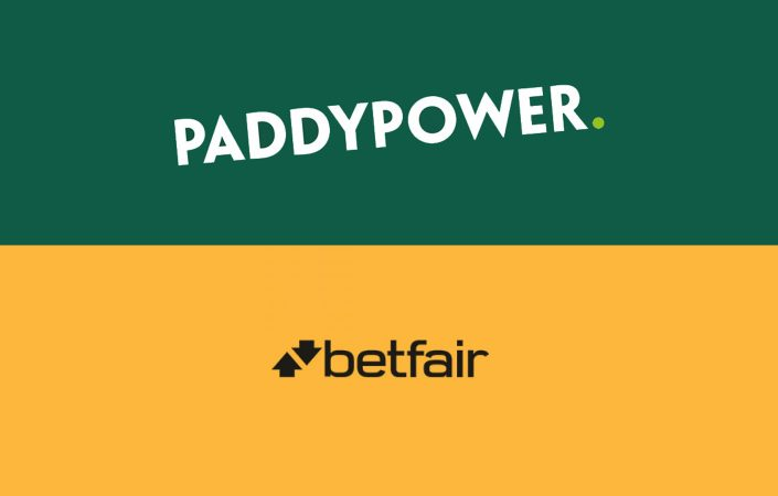 Paddy Power Betfair to rebrand