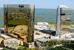 Borgata unveils US$12m project