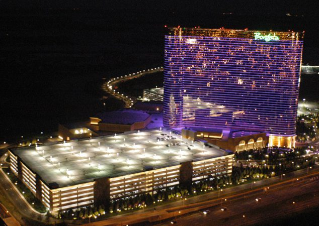 Borgata launches sports betting platform