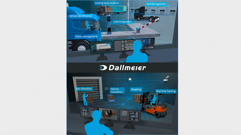 dallmeier transport logistic
