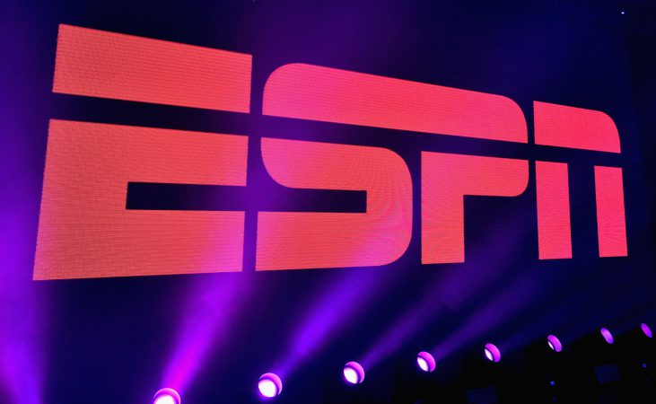 Caesars reaches sports betting deal with ESPN