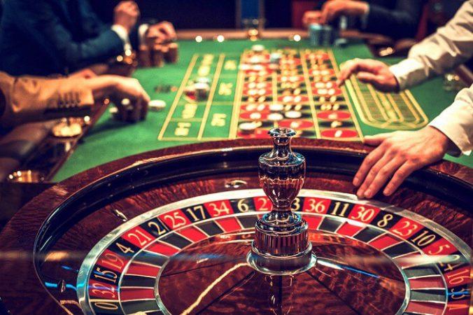 South Carolina tribe wants a casino near Charlotte