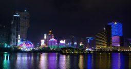 Macau casinos will avoid trade war's impact