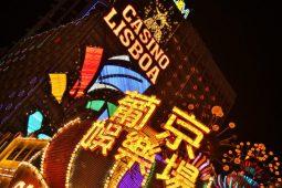 Macau visitors increase 26 pct in May 2019