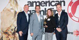 evolution american gambling awards