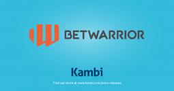kambi BetWarrior