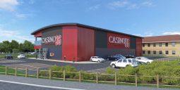 casino 36 dudley