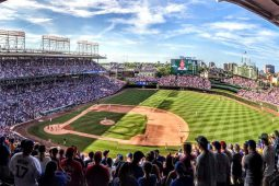 chicago cubs sportsbook