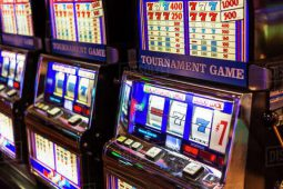carbondale gambling machines