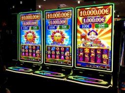 konami opus casino fortuna