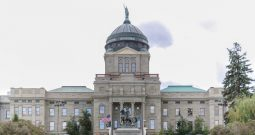 Veto for Sports betting in Montana stands