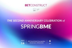 BetConstruct to discuss SpringBME