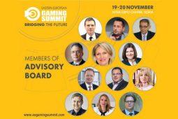 EEGS announces Advisory Board members