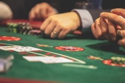 British Columbia's table revenue drops 7.8 pct