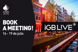 R Franco Digital to attend iGB Live