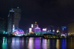 Macau casinos test facial recognition