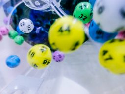 Lawmakers assess National Lottery scheme in the UK