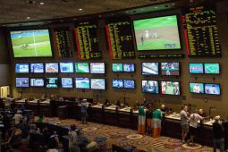 north carolina sports betting
