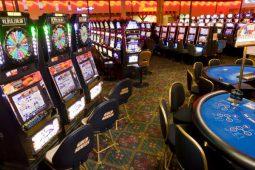 Oklahoma casinos spark dispute with tribes