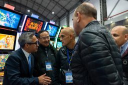 """Peru Gaming Show is the country's biggest showcase for the gaming industry"""