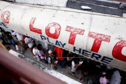 philippines lottery operations