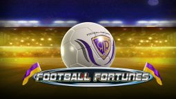 rtg asia football fortunes