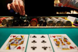 Sweden to fight problem gambling