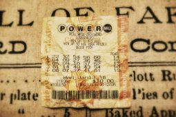 Wisconsin discusses lottery bill