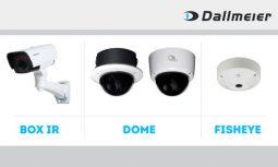 dallmeier cameras