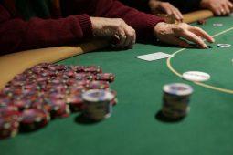 Iowa fines casino for underage gambling