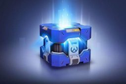 console loot boxes