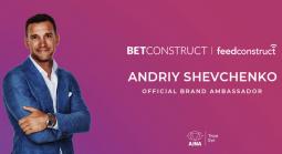 schevchenko betconstruct