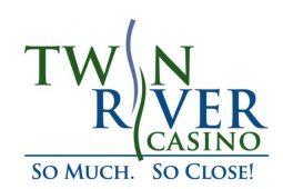 twin river second quarter
