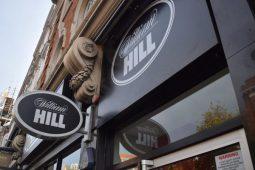william hill profits