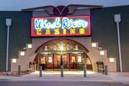wyoming casino