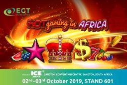 ICE Africa EGT Interactive