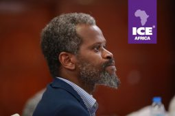 John Kamara highlights ICE Africa
