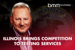 illinois testing services