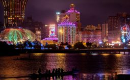 Macau GGR to grow up to 7 pct in September