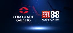 mansion88 comtrade gaming