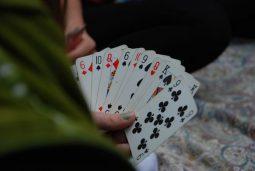 KSA online poker