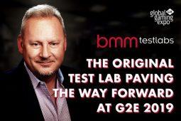 bmm testlabs g2e