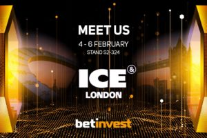 betinvest ice london 2020